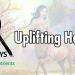 Uplifting Hape Effect